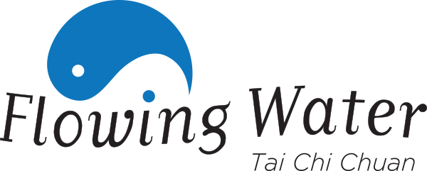 Flowing Water Tai Chi Logo